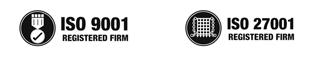 Binary ISO 9001/27001 Company
